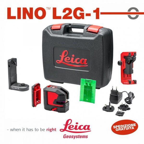 Leica Disto - Lino L2G-1