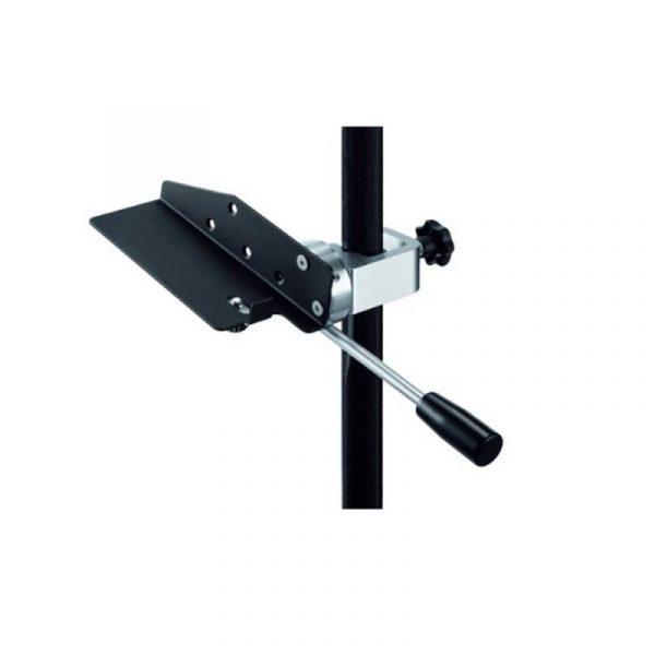 lsa360s supporto per palina e treppiede