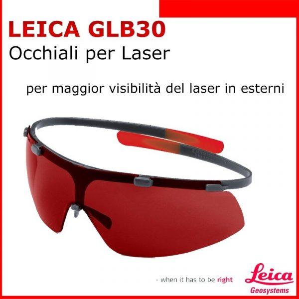 occhiali leica glb 30